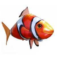 фото Летающая рыба Clownfish на инфракрасном управлении