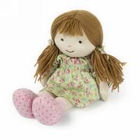 фото Кукла-грелка Элли