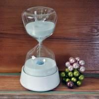 фото Песочные часы светящиеся 15 минут