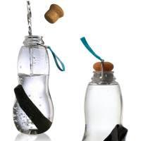 фото Эко бутылка для воды Eau good с фильтром-ионизатором