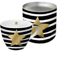 фото Кружка в подарочной упаковке Star & Stripes