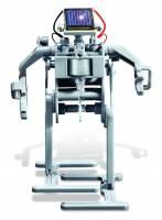 фото Солнечный робот