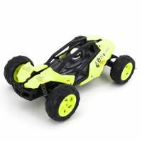 фото Радиоуправляемая багги Wineya Yellow Speed Buggy KX7 1:14 2.4G
