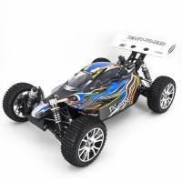 фото Радиоуправляемая багги HSP Planet Off-Road Buggy 4WD TOP 1:8 2.4G синий