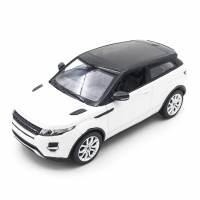 фото Радиоуправляемая машина Rastar Range Rover Evoque White 1:14