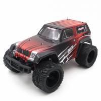 фото Радиоуправляемый джип SuboTech 4WD 1:12 2.4G