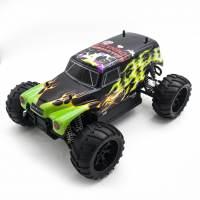 фото Радиоуправляемый джип HSP Monster H-Dominator 4WD TOP 1:10 2.4G