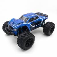 фото Радиоуправляемый джип HSP Wolverine 4WD 1:10 2.4G синий