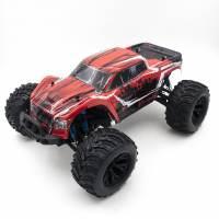 фото Радиоуправляемый джип HSP Wolverine 4WD 1:10 2.4G красный