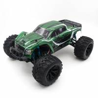 фото Радиоуправляемый джип HSP Wolverine 4WD 1:10 2.4G зеленый