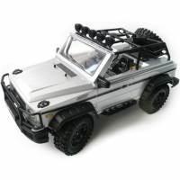 фото Радиоуправляемый джип HG Mercedes 4WD 1:10 2.4G RTR