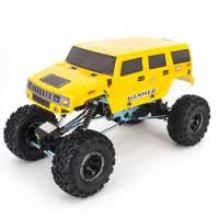 фото Радиоуправляемый краулер HSP RGT 2WS Crawler Car 1:10 2.4G