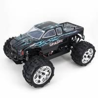 фото Радиоуправляемый внедорожник HSP Nokler Truck 4WD TOP 1:8 2.4G синий