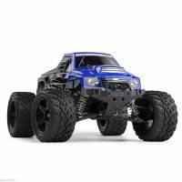 фото Радиоуправляемый джип WLtoys Monster Truck 2WD 1:12 2.4G