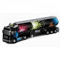 фото Радиоуправляемый грузовик - QY0202C