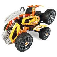 фото Радиоуправляемый конструктор SDL Racers X5-Igniter 1:10 2.4G