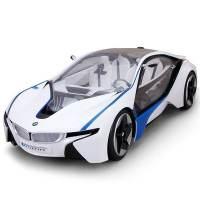 фото Радиоуправляемый автомобиль MZ BMW I8 VED 1:14