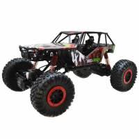 фото Радиоуправляемый краулер Rock Crawler 4WD RTR 1:10 2.4G красный