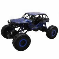 фото Радиоуправляемый краулер Rock Crawler 4WD RTR 1:10 2.4G синий