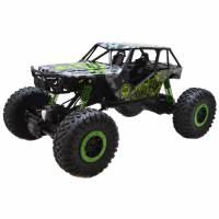 фото Радиоуправляемый краулер Rock Crawler 4WD RTR 1:10 2.4G зеленый