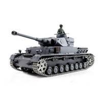 фото Радиоуправляемый танк Heng Long PzKpfw.IV Ausf.F2.Sd.Kfz - 3859-1 PRO