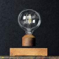 фото Левитирующий светильник