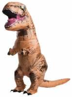 фото Костюм «Динозавр T-Rex»