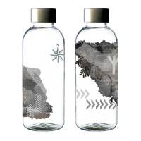 фото Бутылка для воды WisdomFlask™ Strength 0.65л