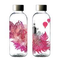 фото Бутылка для воды WisdomFlask™ Love 0.65л