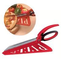 фото Нож для пиццы Trattoria
