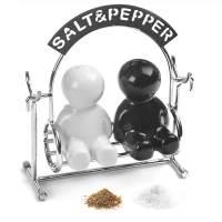 фото Солонка и перечница Salt&Pepper