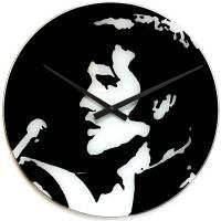 фото Часы настенные Рок- н -Ролл