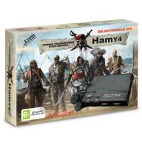 фото Sega - Dendy «Hamy 4» (350-in-1) Assassin Creed Black