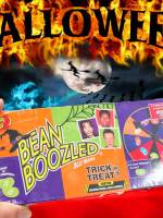 фото Bean Boozled Рулетка Вкусов Halloween