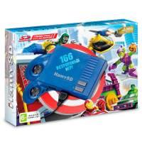 фото Sega «Hamy SD» (166-in-1) Blue