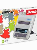 фото Dendy STEEPLER (+ картридж с 5 играми)
