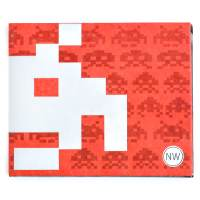 фото Бумажник Turbo Pixel Wallet