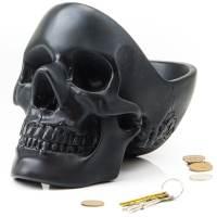 фото Органайзер для мелочей Skull черный