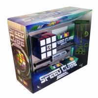 фото Скоростной Кубик Рубика 3х3, подарочный набор Deluxe
