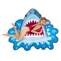 фото Покрывало пляжное Shark