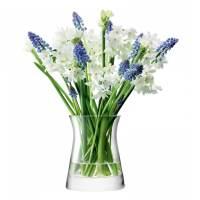 фото Ваза для низкого букета Flower 13 см