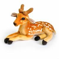 фото Мягкая игрушка «Олень» 35 см