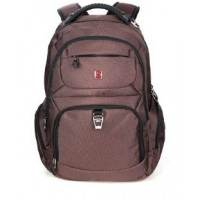 фото Рюкзак SWISSWIN SW 9208 brown