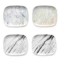 фото Набор тарелок Fusion Carrara 4 шт.