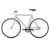 фото Наклейка на раму велосипеда Antoinette