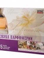фото Азбука парфюмерии