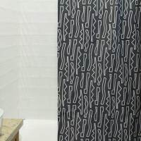 фото Штора для ванной Objects