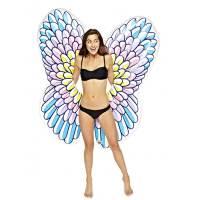 фото Надувной круг «Ангел»