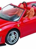 фото Радиоуправляемая машина MJX Ferrari Spider 1:10 - 8203