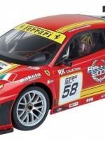 фото Радиоуправляемая машина MJX Ferrari F430 GT #58 1:10 - 8208B